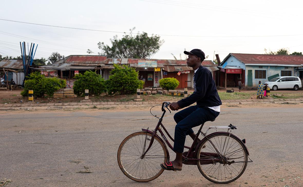 Россия продлила запрет на полеты в Танзанию еще на месяц