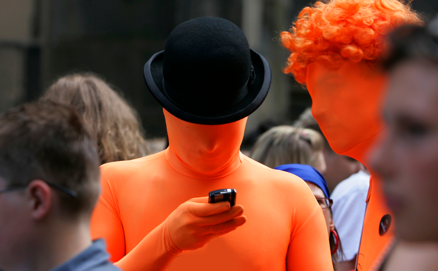Фото: David Moir / Reuters