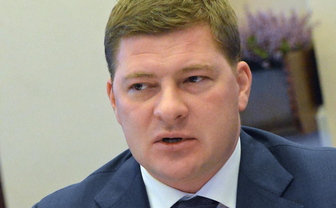 Юрий Новожилов