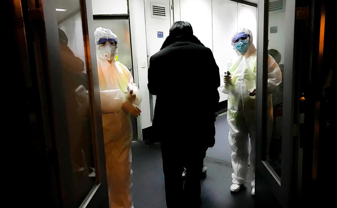 Распространение коронавируса в мире, актуальное на 29 апреля 2020 года