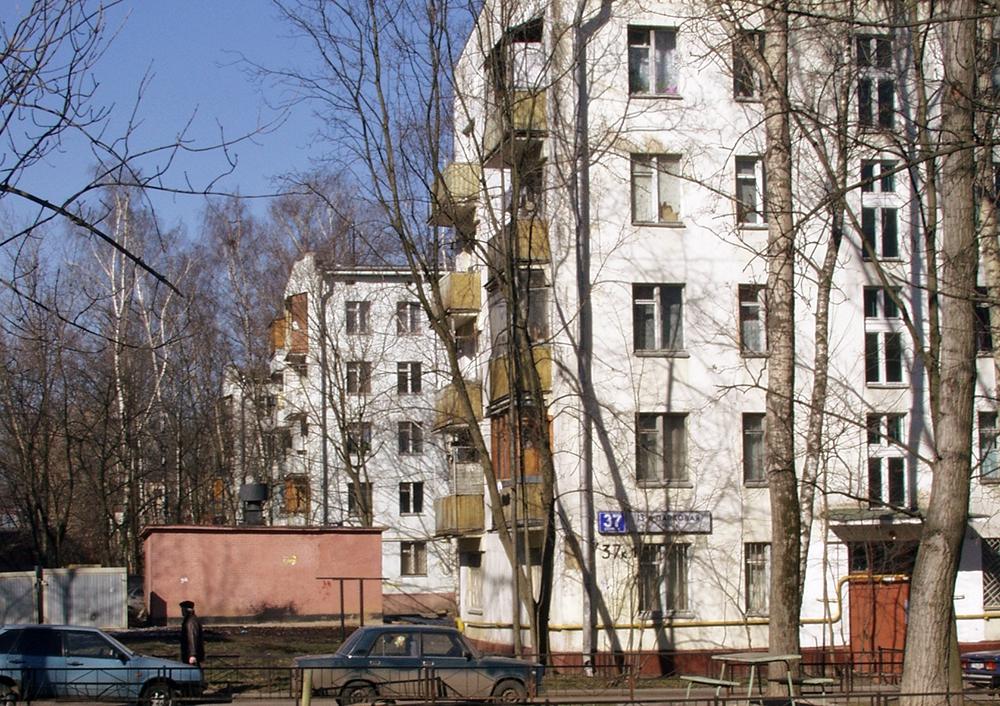 Фото:Alexei Moschenkov / Russian Look