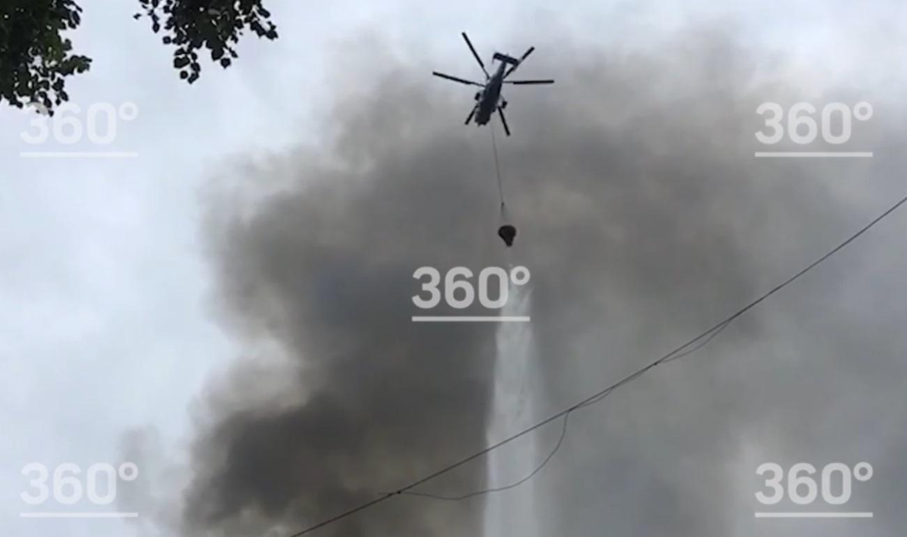 Видео:Телеканал 360