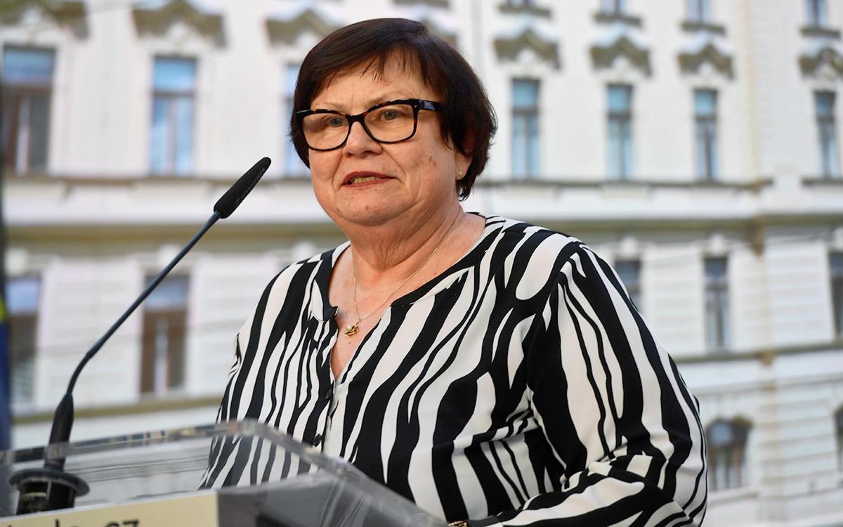 В Чехии из-за спора о России и взрывах потребовали уволить главу Минюста