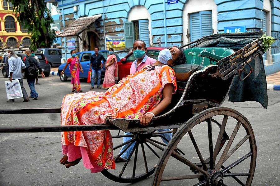 Фото:Avishek Das / SOPA Images via ZUMA Wire / ТАСС