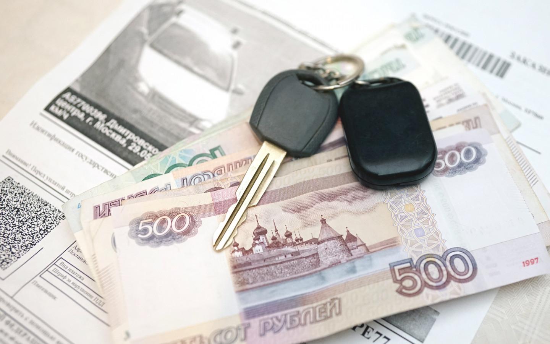 Обжаловать штрафы ГИБДД с 1 сентября разрешат через портал госуслуг