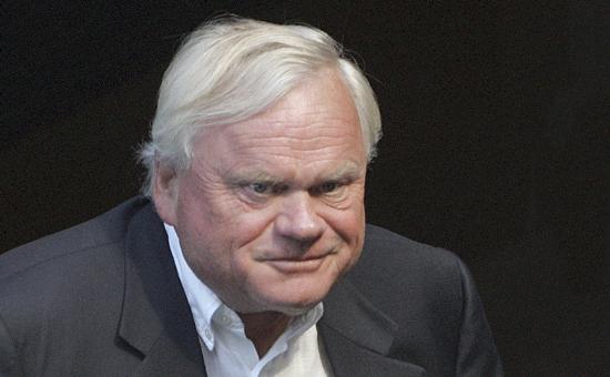 Бизнесмен норвежского происхождения Джон Фредриксен