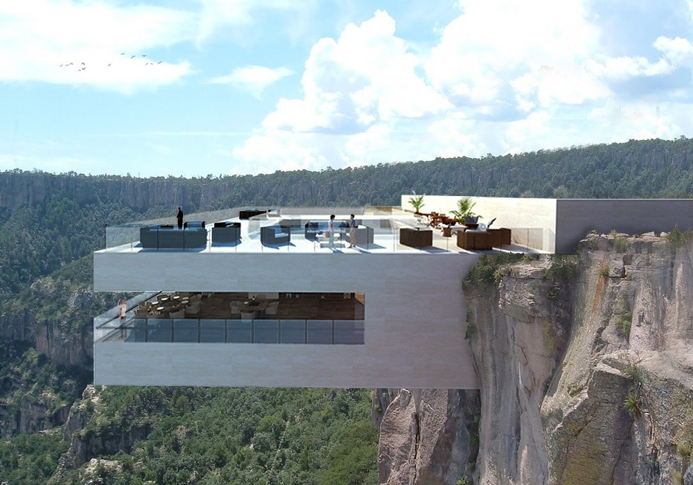 Фото: Tall Arquitectos