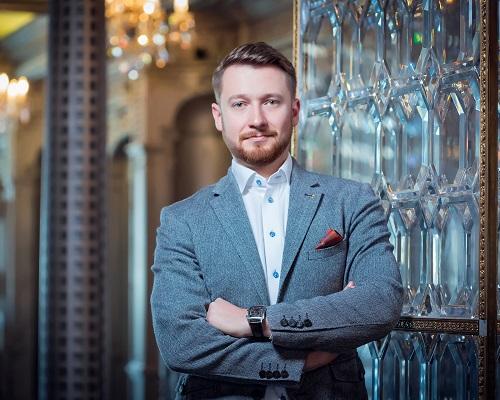 Председатель Совета директоров ПАО «Абрау-Дюрсо» Павел Титов