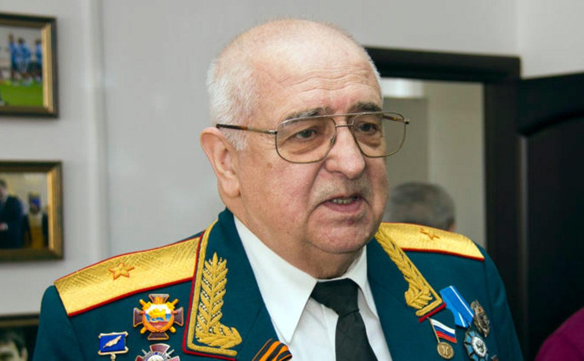 Юрий Бзаев
