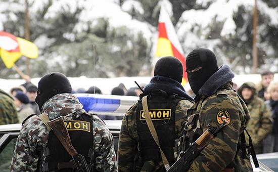 КГБ Южной Осетии может войти в состав ФСБ России