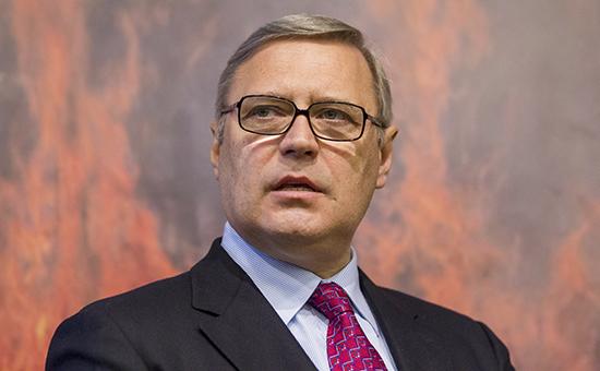 Касьянов отказался уезжать из России вопреки угрозам :: Политика ...