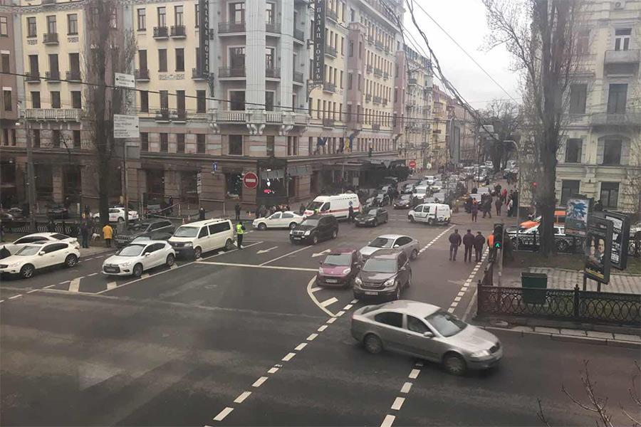 Фото:auto_kiev / Twitter