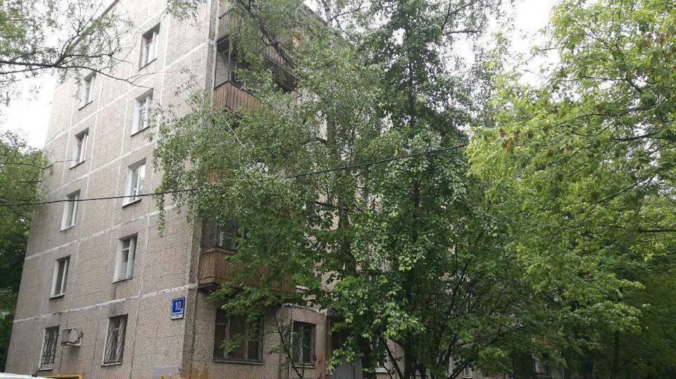 Дом Татьяны Яргиной