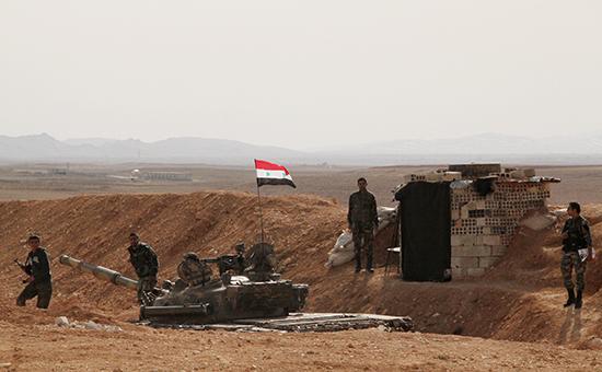 В Госдуме допустили появление в Сирии воевавших в Донбассе добровольцев