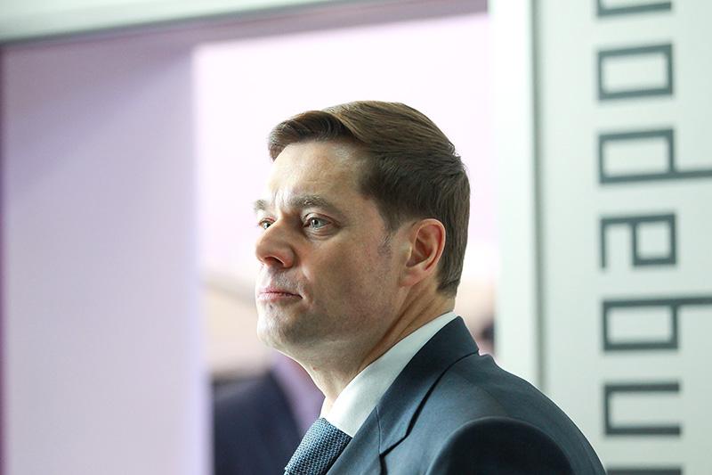 Владелец «Силовых машин» и 79% «Северстали» Алексей Мордашов
