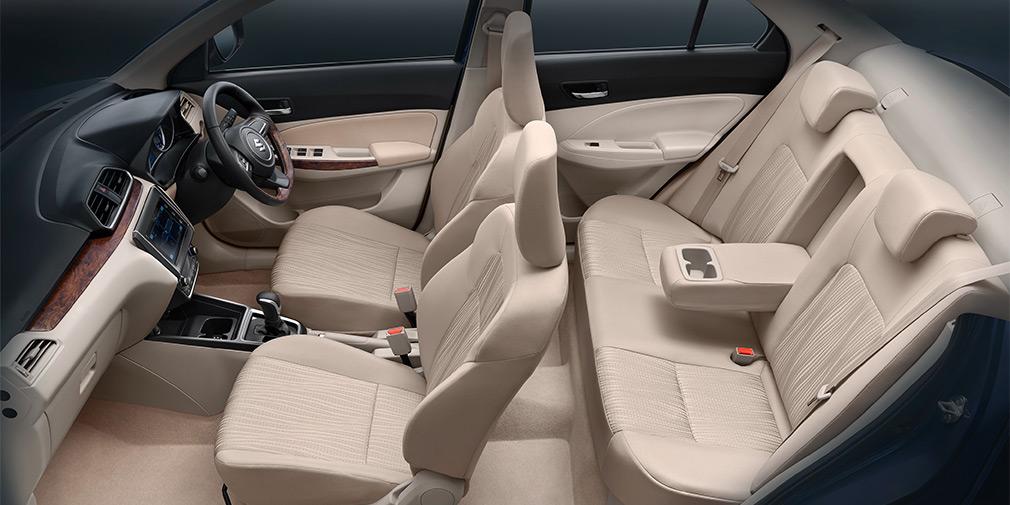 Maruti Suzuki DZire  «Дочка» Suzuki продает в Индии сразу несколько дико популярных моделей. Седан Dzire длиной меньше 4м выглядит нелепо, а его техническая часть примитивна, зато продается успешно— второе место и 199 тысяч машин.