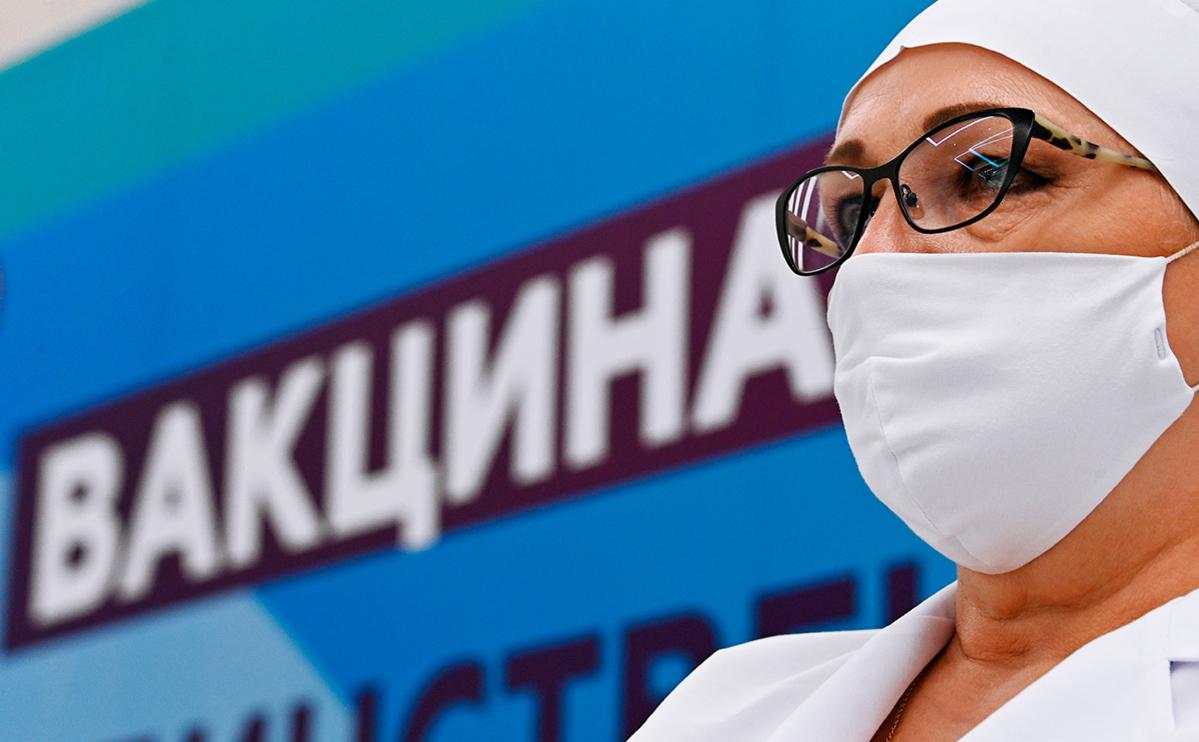 Дагестан ввел обязательную вакцинацию от коронавируса