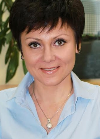 Наталья Шаталина