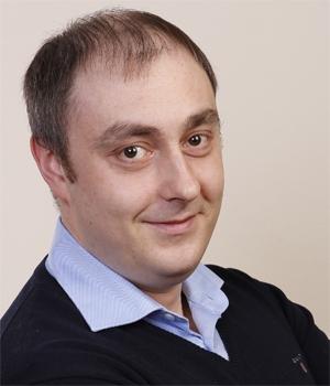 Дмитрий Миско