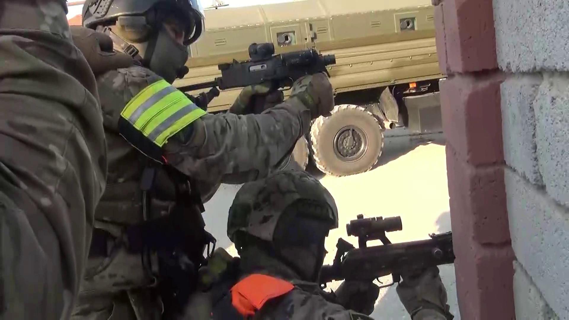 Видео:Национальный антитеррористический комитет
