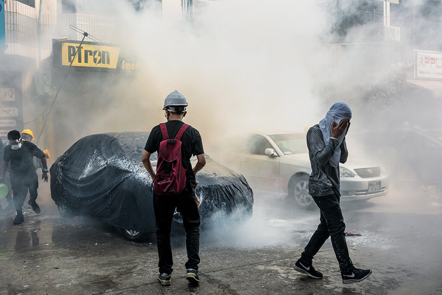 Фото:Hkun Lat / Getty Images