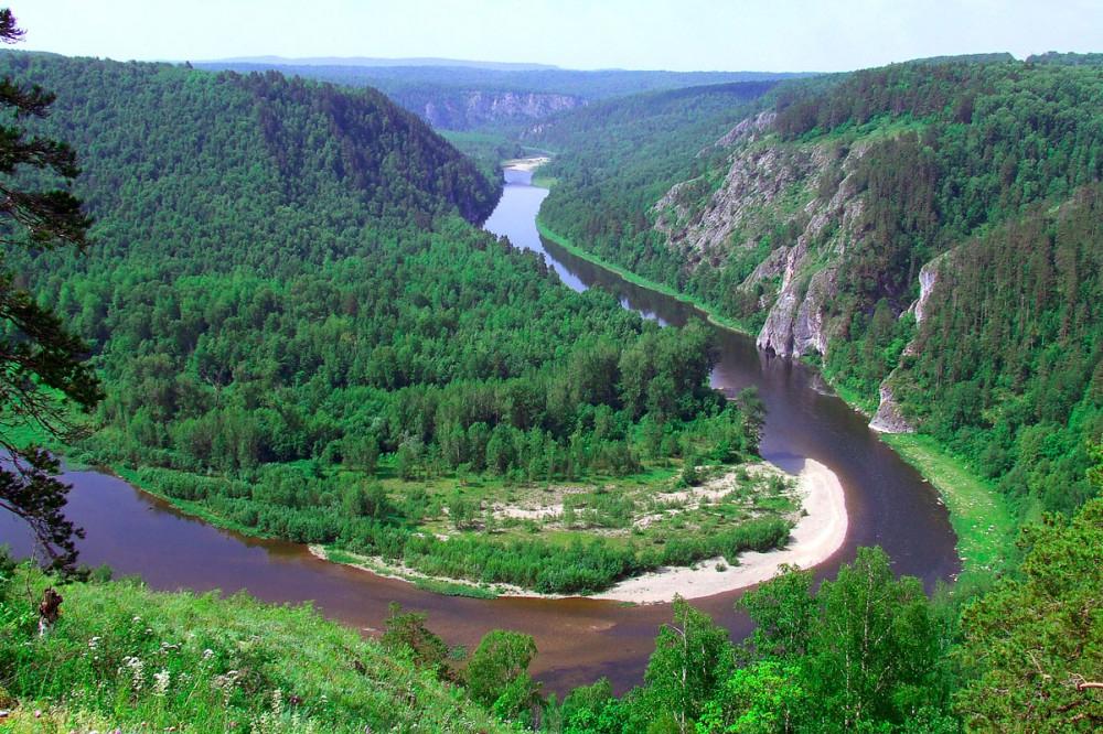 Фото:«Государственный заповедник «Шульган-Таш»