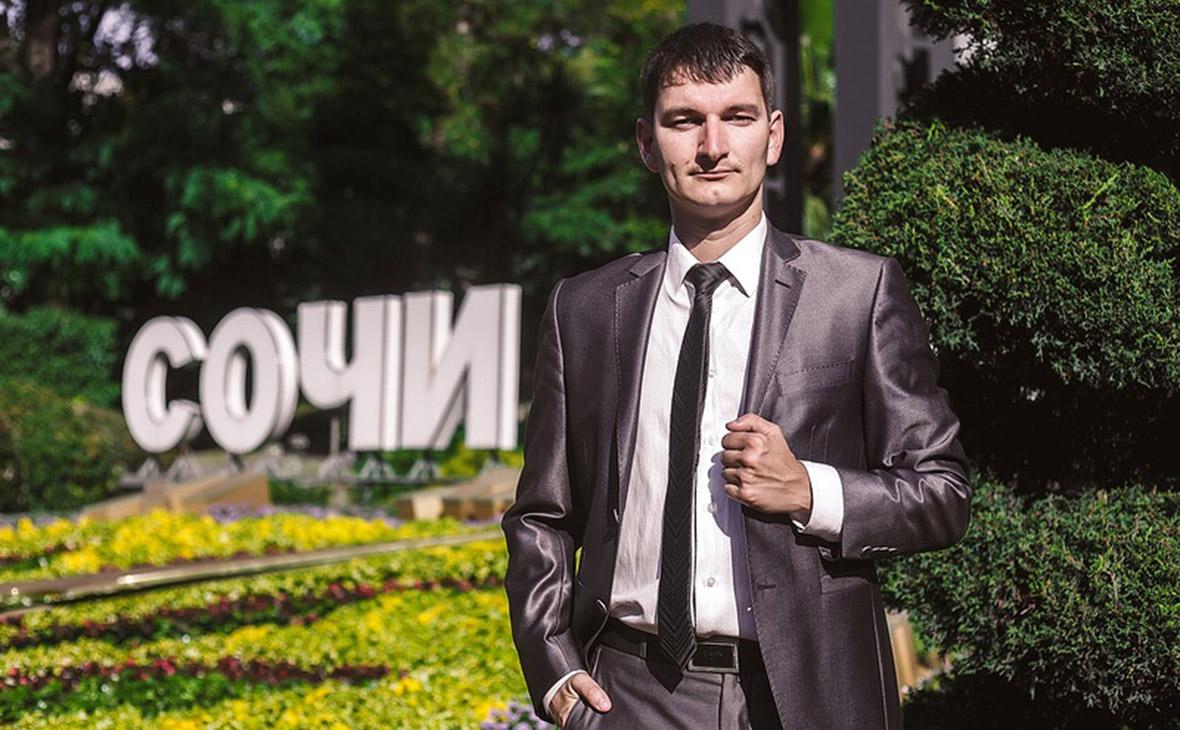 Главреда «БлогСочи» задержали по делу о вымогательстве у депутата Госдумы