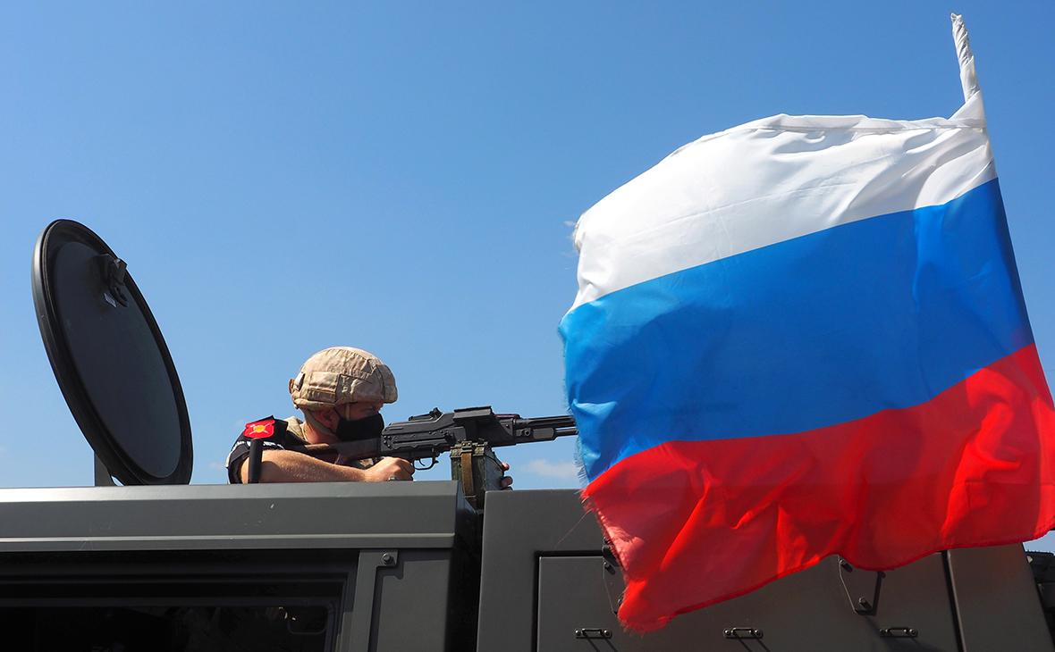 Фото: Андрей Грязнов / ТАСС