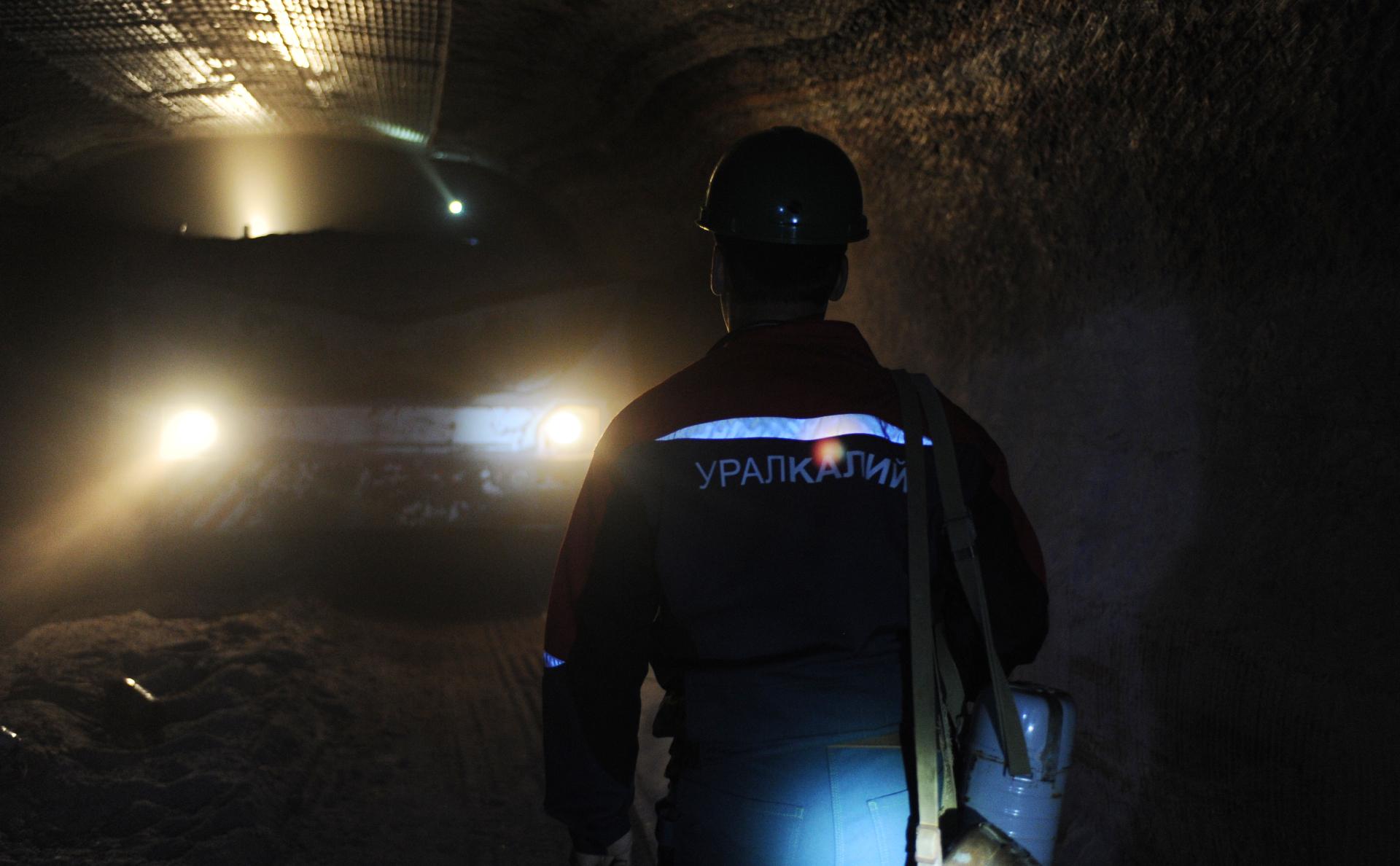 Из-за задымления в шахте в Соликамске оказались заблокированы горняки photo