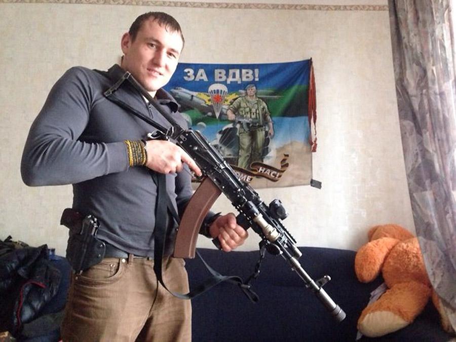 Артем Булгаков