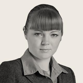 Елена Якушева