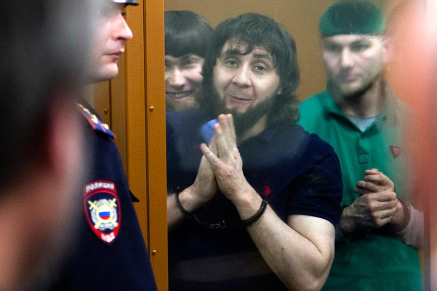 Фото:Иван Секретарев / AP