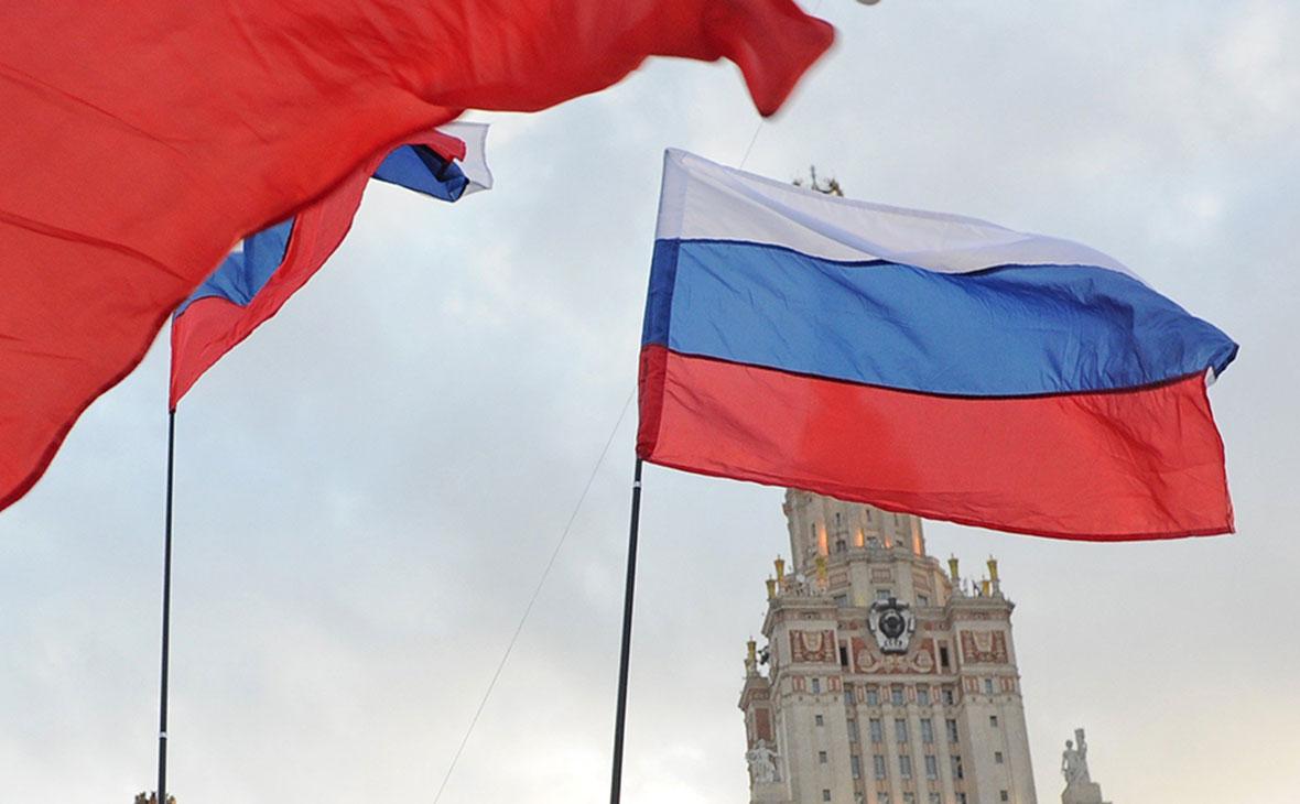 Фото: Андрей Любимов/ АГН «Москва»