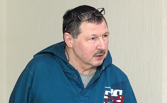 Бизнесмен Владимир Барсуков (Кумарин)