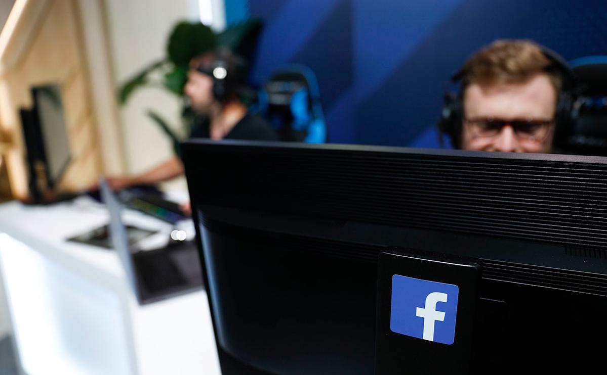 Facebook откроет 10 тыс. рабочих мест для создания метавселенной