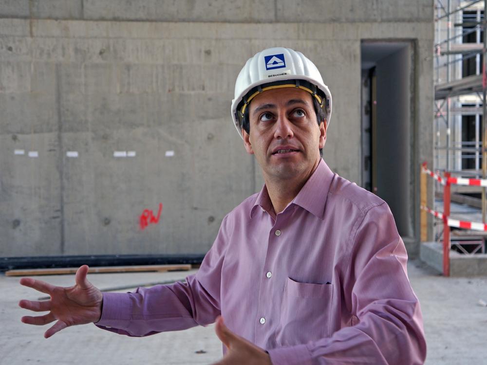 Альберто Мартинец Кано: В нашем проекте несколько квартир купили россияне, как для собственного проживания, так и для сдачи в аренду
