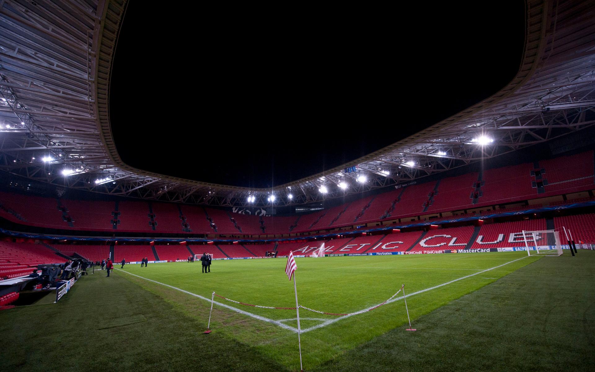 Бильбао отказался от проведения матчей Евро-2020 :: Футбол :: РБК Спорт