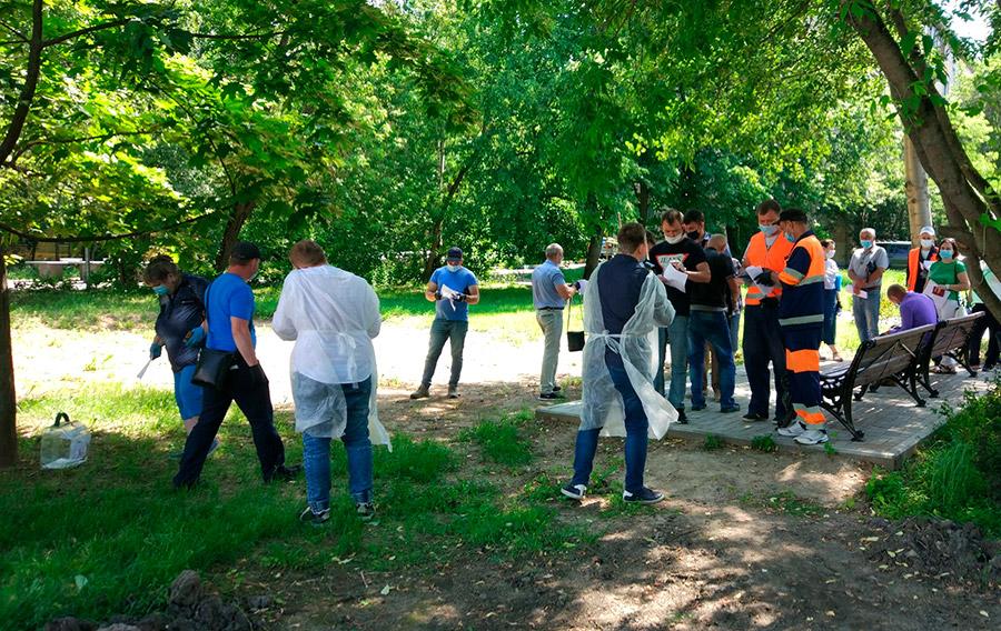 Фото:kuntsevo.online / VK