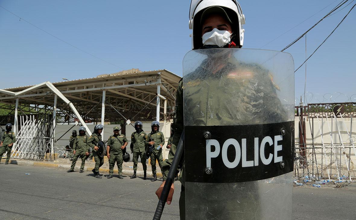 Фото:Teba Sadiq / Reuters