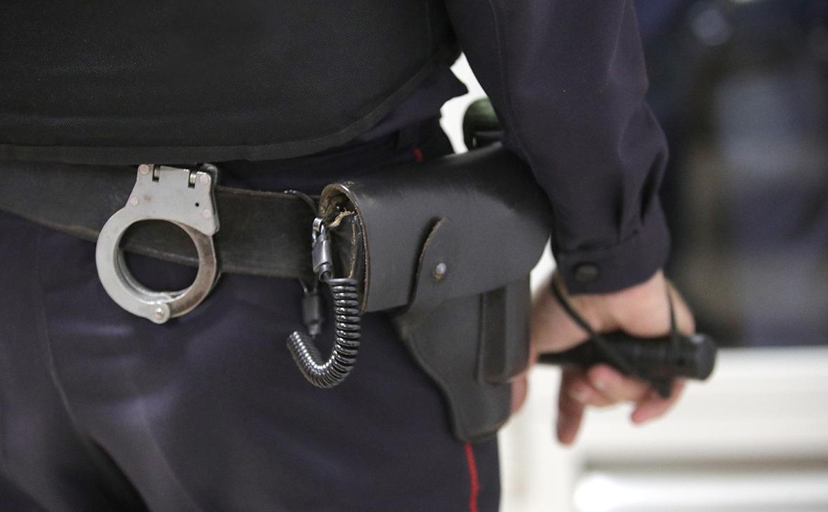 В Приморье полицейских заподозрили в принуждении к ложным показаниям