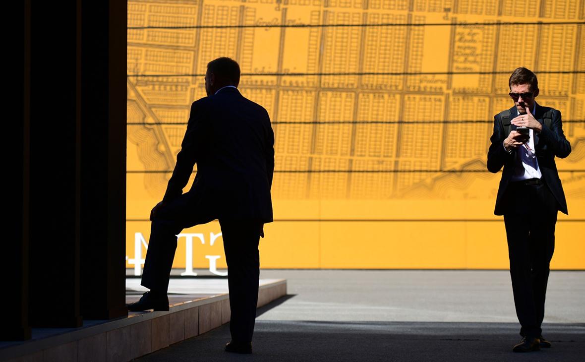 Фото: Chris J. Ratcliffe / Bloomberg