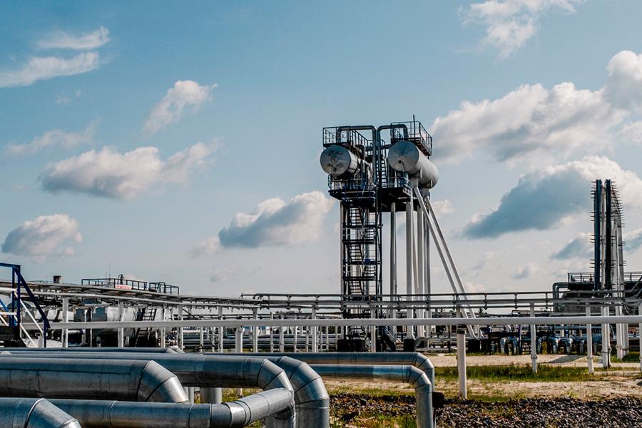 Фото:АО «НК «Нефтиса»
