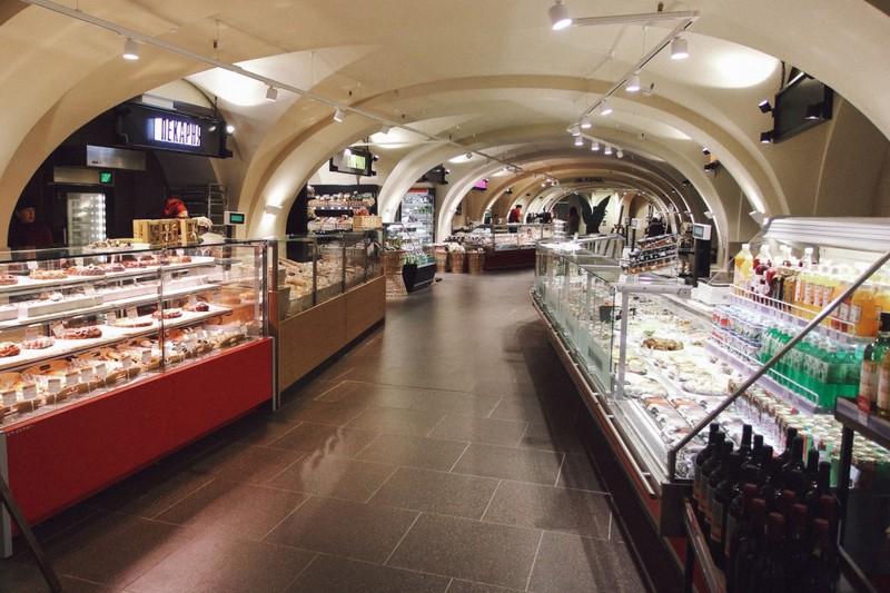 Магазин «Лэнд Туннель»