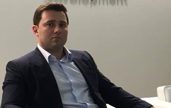 Гендиректор и совладелецEuroinvest Development Станислав Данелян