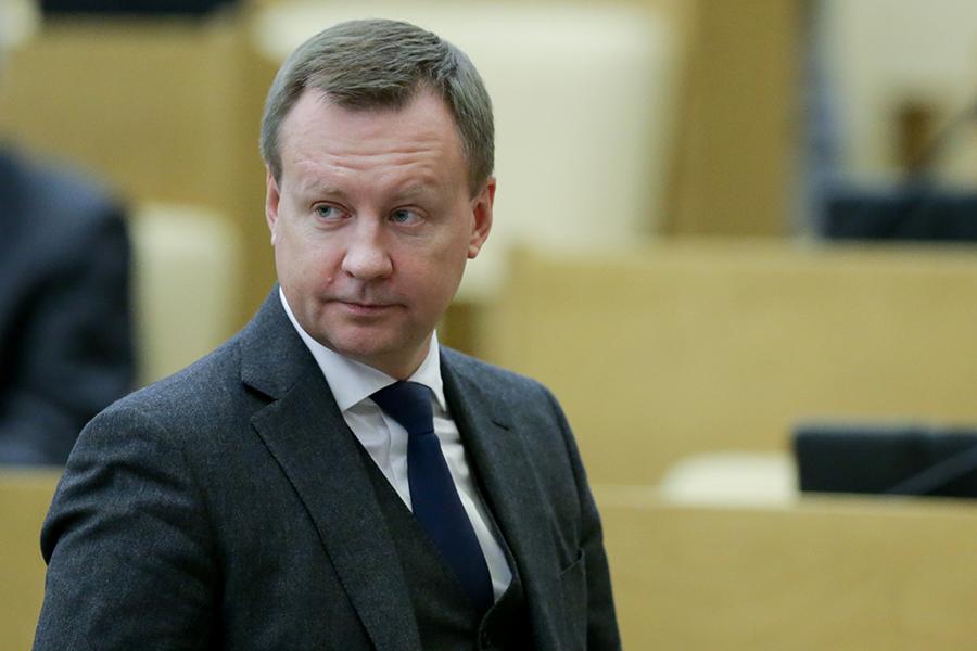 Фото:Анна Исакова / ТАСС