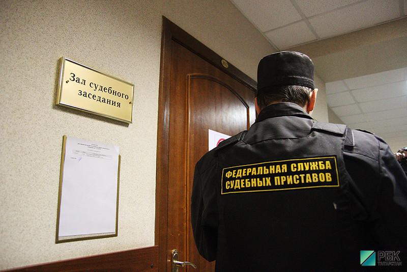Долги судебные приставы татарстан коллекторы передали долг судебным приставам