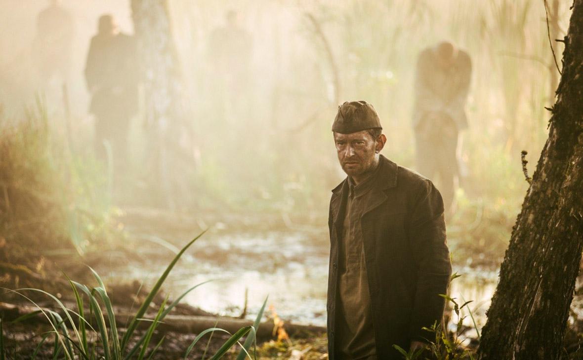 Фото: кадр из фильма «Собибор»