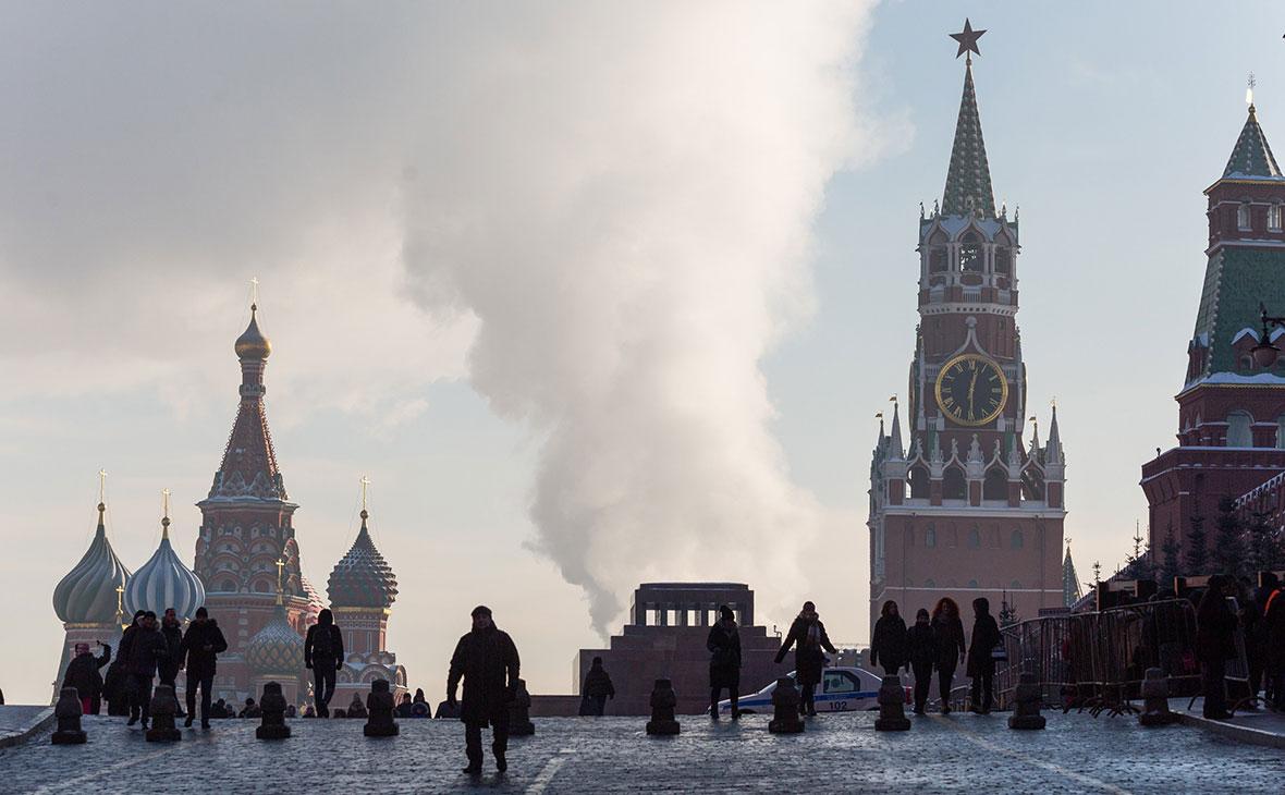 Фото: Зыков Кирилл / АГН «Москва»