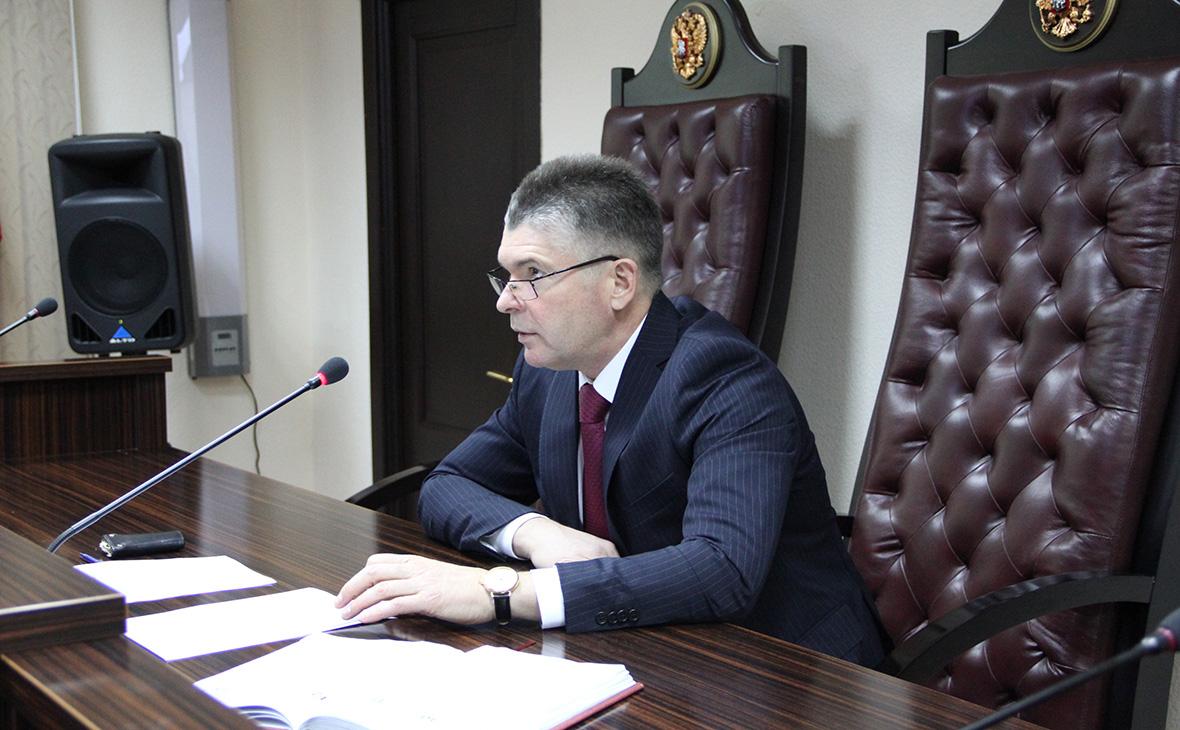 Михаил Птицын