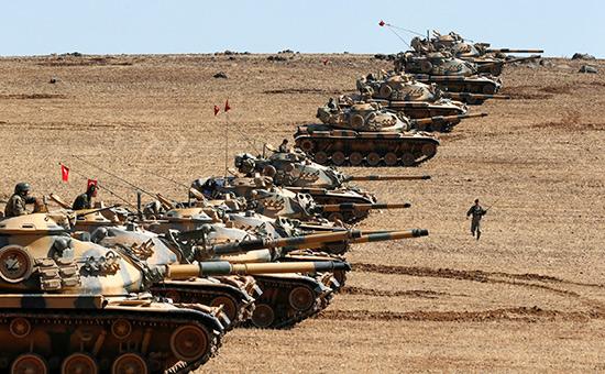 Турецкая военная техника